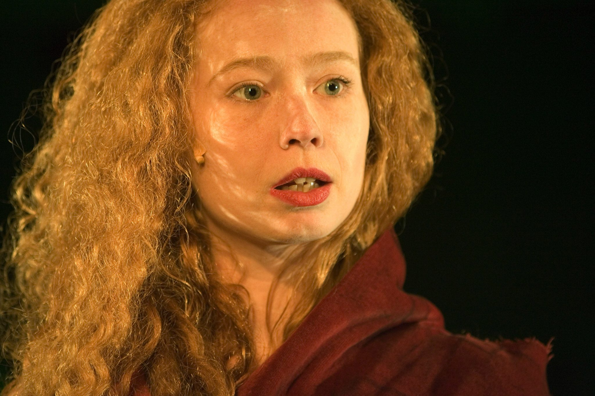 Annemarie de Bruijn in Cassandra - foto Robert van Stuyvenberg 2010