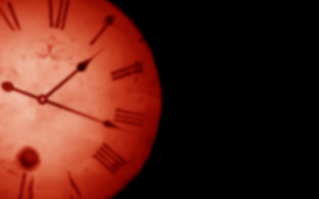 Art o'clock