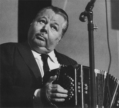 Anibal Troilo in 1971