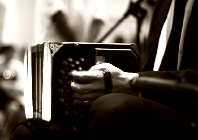 Astor Piazzolla – Tango rEvolution