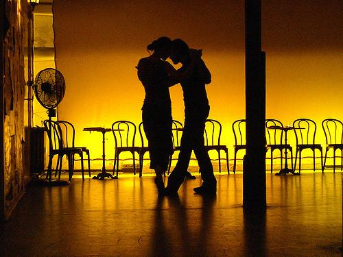 History of Tango: the 20th century