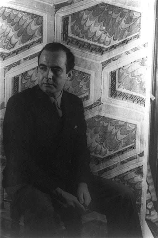 Samuel Barber and Gian Carlo Menotti