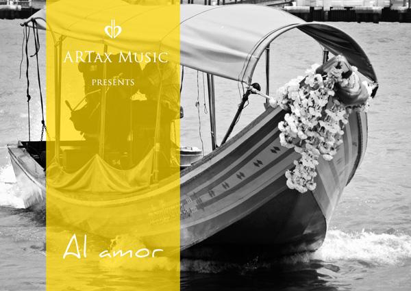 Art o' clock - Al amor