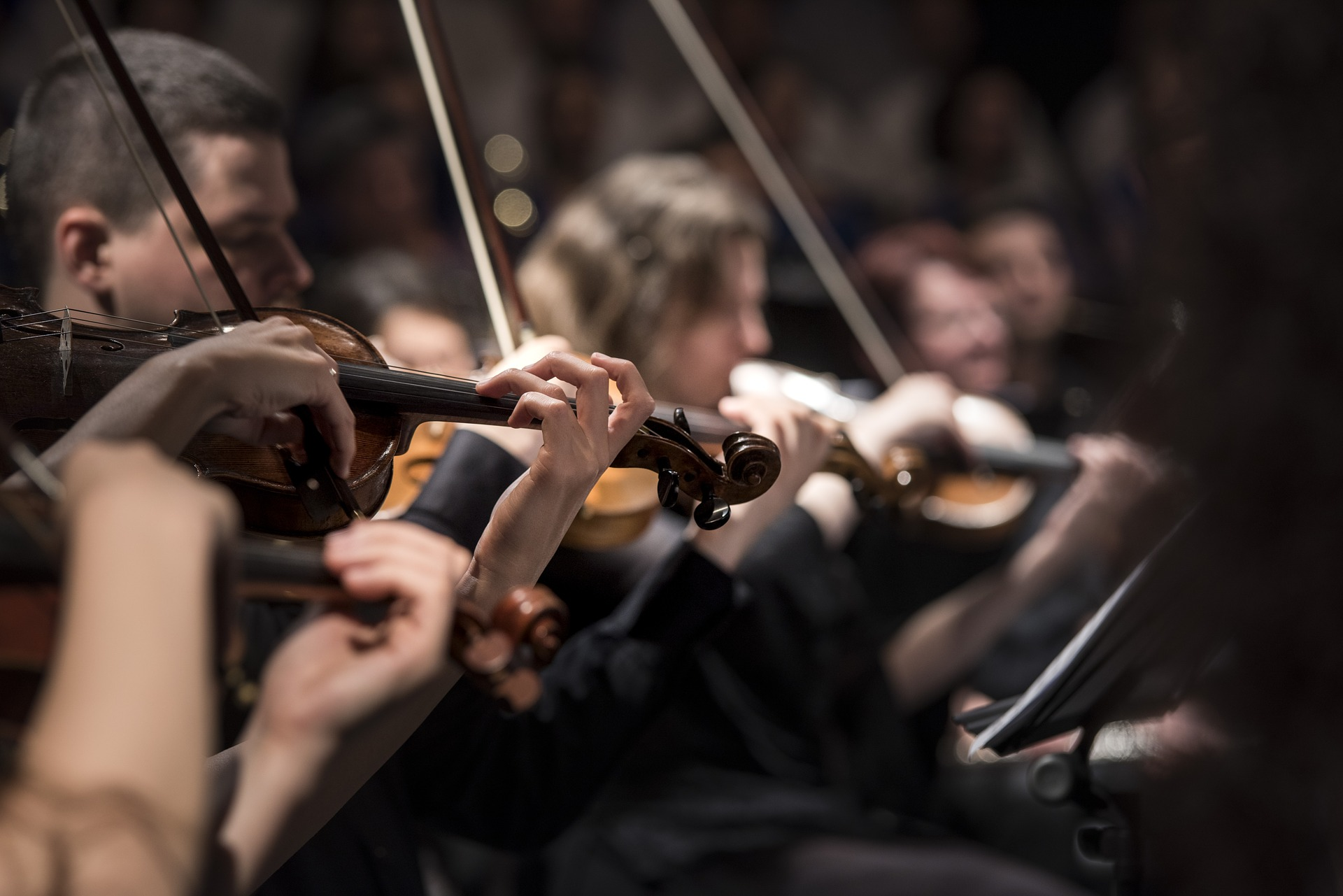 How to enjoy a classical music concert - a guide for the casual listener