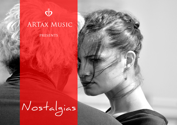 ARTax Music - Art 'o clock - Nostalgias