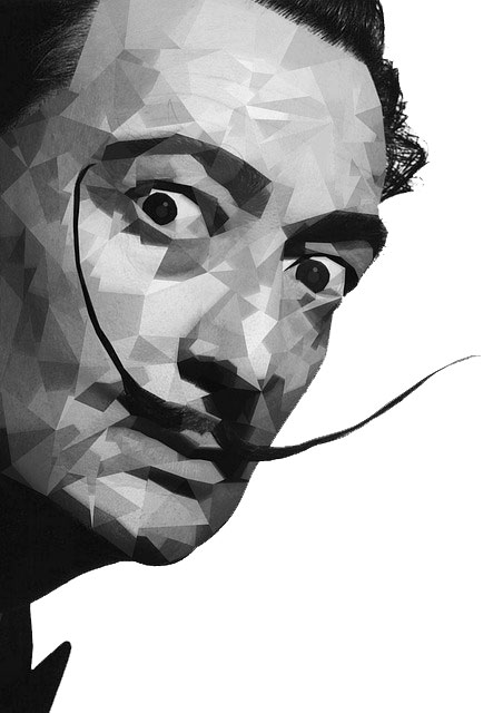 The master of surreal: Salvador Dalí
