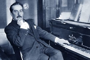 Puccini A to Z – O as in Operas timeline