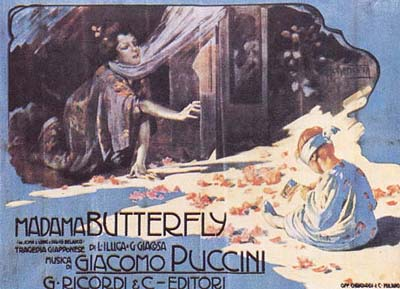 Madama Butterfly - Hohenstein