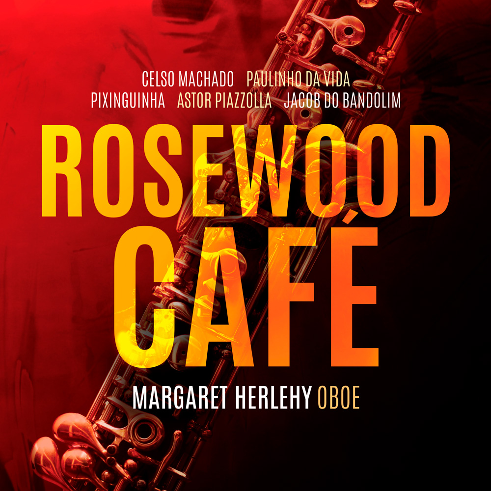Rosewood Café – Album review